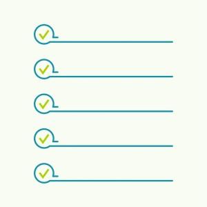 Faites le tri dans vos objectifs annuels