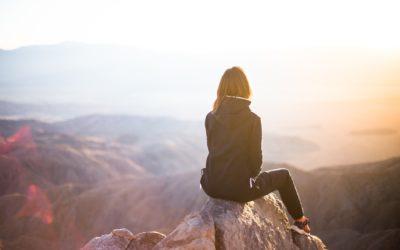 Comment se sentir au top quand on accède au sommet?